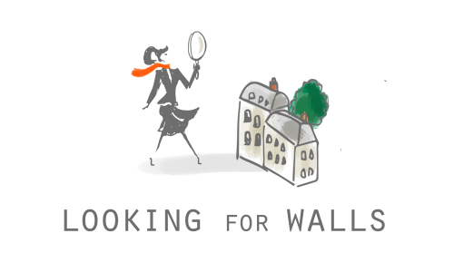 Looking for Walls